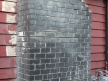 Repoint and Repair of Chimney | Red Brick Chimney Services