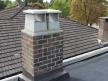 Chimney Pots & Flashing | Red Brick Chimney Services
