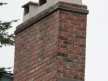 Chimney Pot and Drip Edge | Red Brick Chimney Services