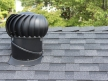 Roofing Swirl Vent | Red Brick Chimney Services