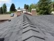 Asphalt Shingles - New Roof | Red Brick Chimney Services